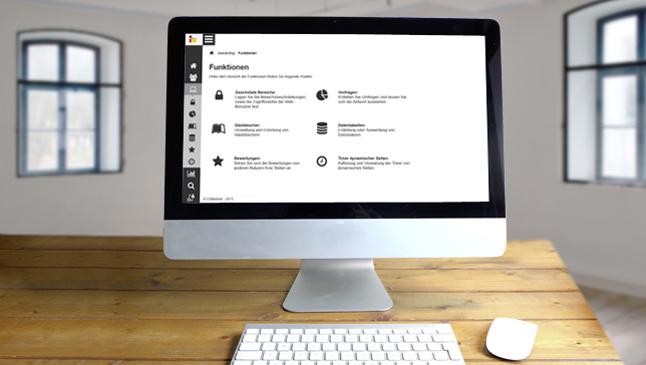 GSB-Ad-Slider Startseite (verweist auf: Self . Service . Portal - das GSB Adminportal)