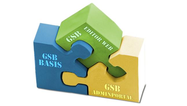 GSB 7 Slide 1 - Platzhalterbild (verweist auf: GSB-Services)