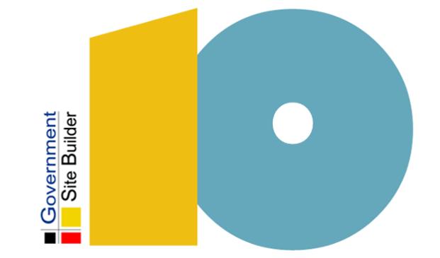 GSB 10 - Logo (verweist auf: Bereitstellung GSB Version 10.1)